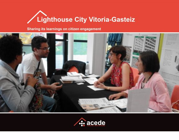 Lighthouse City Vitoria-Gasteiz